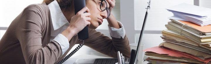 Aldrig undervurder arbejdsglædens betydning for din generelle livsglæde