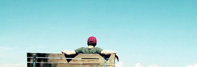 At koble af – den absolut vigtigste grundkompetence hvis du vil leve i balance